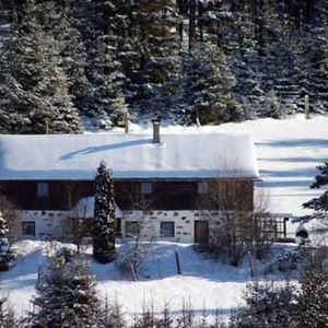 ABF-OOE Liebenau Hütte/Hut 10 Pers.
