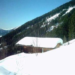 ALM-SBG Neukirchen Hütte/Hut 8 Pers.