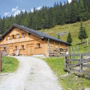 AMA-SBG Rauris Hütte/Hut 8 Pers.