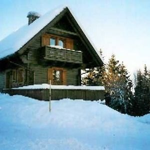 AMI-KTN Koralpe Hütte/Hut 4 Pers.