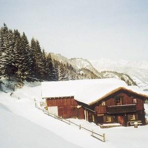AMO-SBG Bad Gastein Hütte/Hut 14-18 Pers.