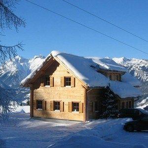 APA-STM Pruggern Hütte/Hut 10 Pers.