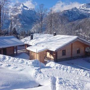 AUW-SBG Lofer Hütte/Hut 8 Pers.