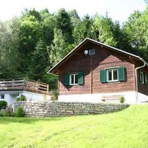 AXI-STM Fischbach Hütte/Hut 6 Pers.