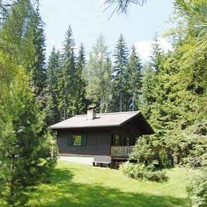 BEN-STM Murau Hütte/Hut 5 Pers.