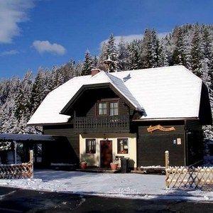 CRI-KTN Flattnitz Hütte/Hut 14 Pers.