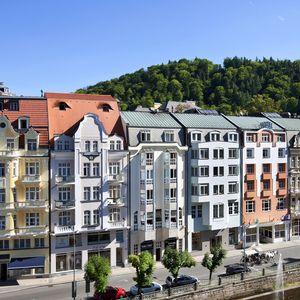 Vienna House Dvorák Karlovy Vary  Superior