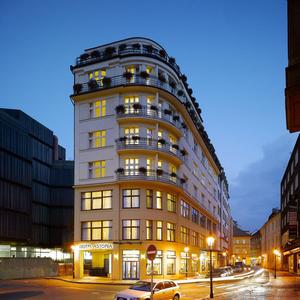 Hotel Astoria Prag
