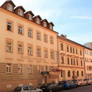 Hotel Markéta