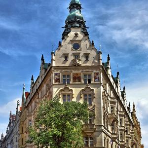 Hotel Paris Prag