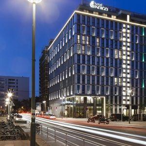 Hotel INDIGO am Alexanderplatz  Superior