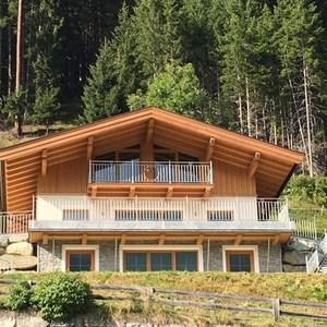 DEF-TIR St. Veit im Defereggental Hütte/Hut für 10 Pers.