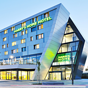 Harry's Home Hotel München