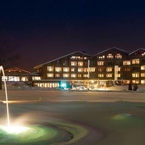 Lindner Parkhotel & Spa  Superior