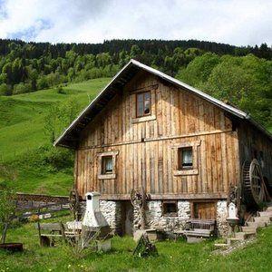 DIT-SBG Dienten Hütte/Hut 6 Pers.