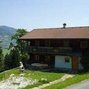 DOL-SBG Piesendorf/Kaprun Hütte/Hut 10 Pers.