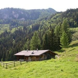DOR-SBG Bad Gastein Hütte/Hut 8-14 Pers.
