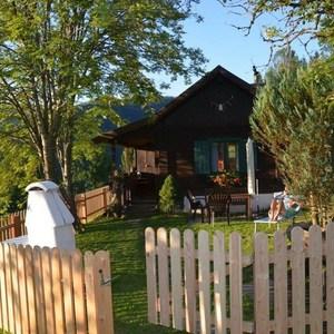 EBN-SBG Eben Hütte/Hut 4 Pers.