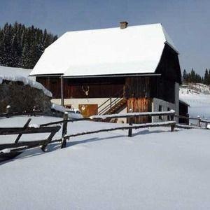 EGA-STM Neumarkt/Steiermark Hütte/Hut 4 Pers.