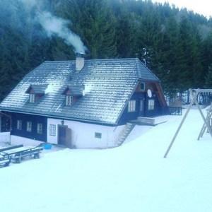 EGG-STM Rettenegg Hütte/Hut 10 Pers.
