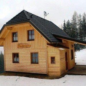 ELI-KTN Klippitztörl Hütte/Hut
