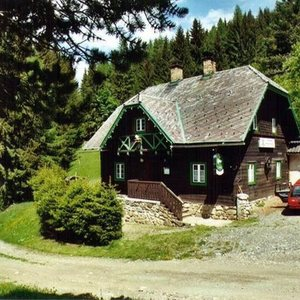 ELS-STM Ramsau/Eisenerz Hütte/Hut 6 Pers.