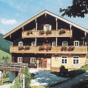 ERB-SBG Dienten Hütte/Hut 25 Pers.