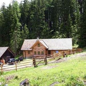ESE-SBG Mauterndorf Hütte/Hut 6 Pers.