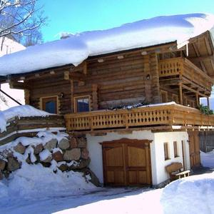 EST-SBG Dienten Hütte/Hut 10 Pers.
