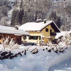 EZI-SBG Uttendorf Hütte/Hut 10 Pers.