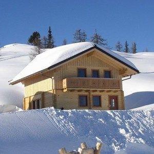 FAG-SBG Forstau Hütte/Hut 10 Pers.