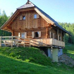 FAL-KTN Falkert am See Hütte/Hut 8 Pers.