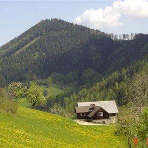 FEF-NOE Frankenfels Hütte/Hut 8 Pers.