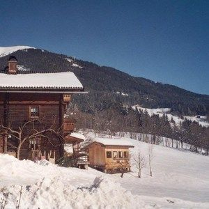 FID-SBG Neukirchen Hütte/Hut 6 Pers.