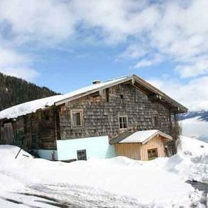 FLA-SBG Zell am See Hütte/Hut 8 Pers.