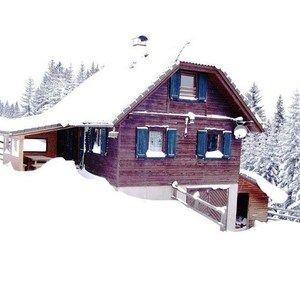 FRI-KTN Klippitztörl Hütte/Hut 6 Pers.