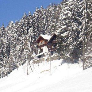 GAB-KTN Oberdrauburg Hütte/Hut 8 Pers.