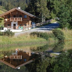 GEI-STM Lachtal Hütte/Hut 8 Pers.