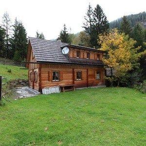 GEL-SBG Zederhaus Hütte/Hut 8 Pers.
