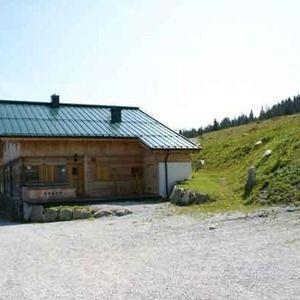 GER-SBG Gerlos Hütte/Hut 8 Pers.