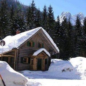 GOS-OOE Gosau Hütte/Hut 7 Pers.
