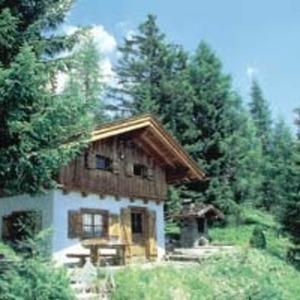 GRA-SBG Neukirchen Hütte/Hut 6 Pers.