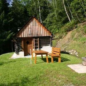 GUM-STM Sölktal Hütte/Hut 2 Pers.
