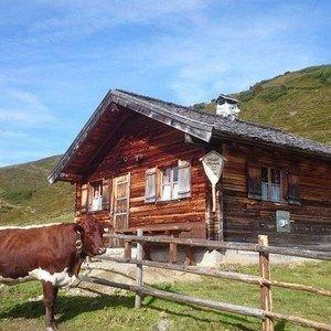 HAF-SBG Neukirchen Hütte/Hut bis 10 Pers.
