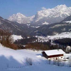 HAL-SBG Lofer Hütte/Hut 9 Pers.