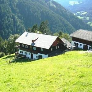 HEB-SBG Saalbach Hütte/Hut 12 Pers.