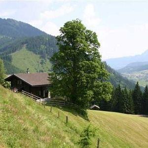 HEL-SBG Niedernfritz Hütte/Hut 5 Pers.