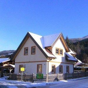 HIO-STM Pruggern Hütte/Hut 8 Pers.