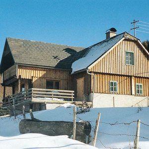HIR-STM Öblarn-Niederöblarn Hütte/Hut 10 Pers.