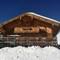 HIS-SBG Saalbach Hütte/Hut 8 Pers.